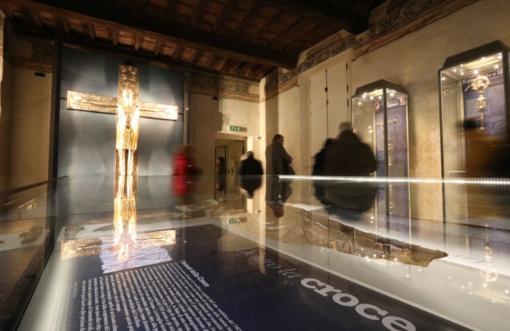 Riaprono Tesoro del Duomo e Archivio capitolare