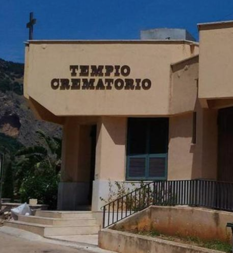 Un tempio crematorio anche nel vercellese
