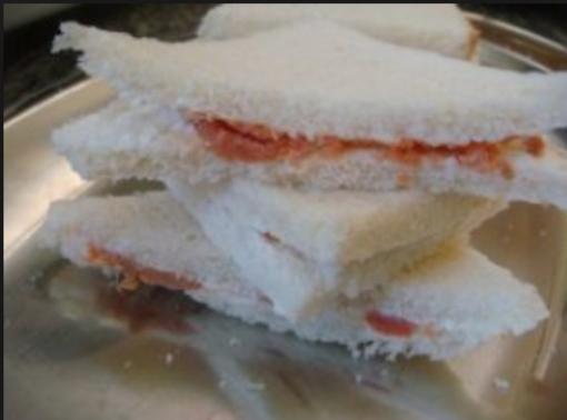 Tramezzini salmone, maionese e... listeria