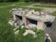 Panchine trasformate in discarica e vandali scatenati
