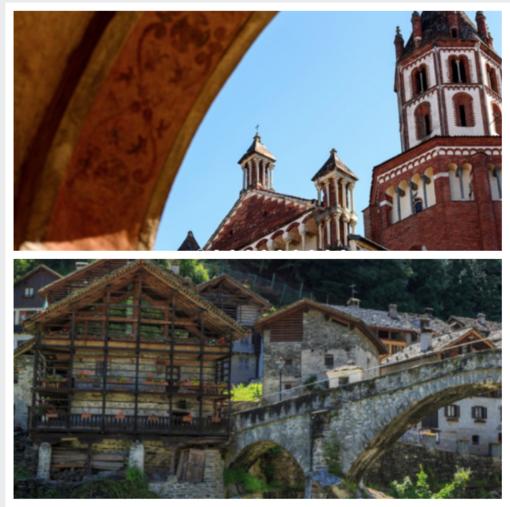 Turismo: agosto di soddisfazioni per vercellese e Valsesia. Atl: «Due realtà in crescita»