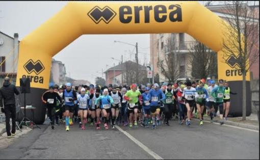 Torna la Trino - Crea, podistica della Corri Piemonte