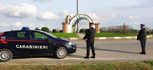 Ricercato in Romania, è stato catturato a Trino
