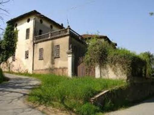 Villa Corinna, nel biellese, è uno dei beni comunali da più tempo in vendita