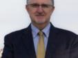Riccardo Vallino, sindaco di Fontanetto Po