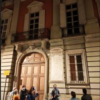 Vercelli by night: una passeggiata tra monumenti, storia, cultura