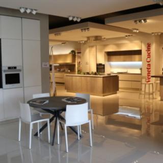 Offerta imperdibile da Veneta Cucine by Miglietti, sconti fino al 50% sui modelli in esposizione VIDEO