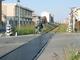 Vercelli - Casale: elettrificazione e scomparsa dei passaggi a livello
