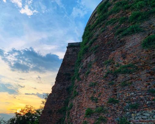Storie del mistero nella fortezza di Verrua Savoia