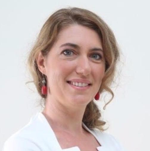La professoressa Valentina Petri (foto da Facebook)