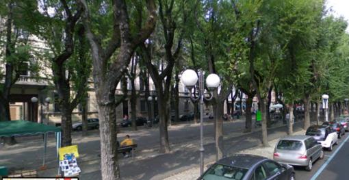 Incidente in viale Garibaldi, pedone investito