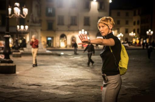 The Walk, produzione della compagnia Cuocolo / Bosetti apre la stagione degli Anacoleti