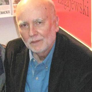 Il poeta Adam Zagajewski