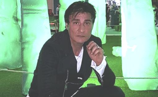 Maurizio Zangari