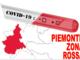 L'Rt migliora, ma non basta. Piemonte in rosso fino al 18 aprile. In arrivo i divieti di Pasqua